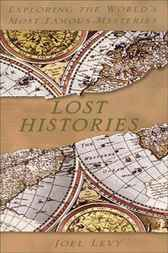Lost Histories by Joel Levy