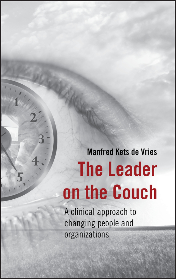 Download Ebook The Leader on the Couch by Manfred F. R. Kets de Vries Pdf