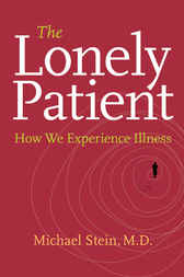 The Lonely Patient by Michael Stein