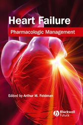 Heart Failure by Arthur M. Feldman