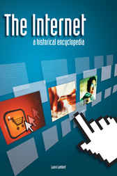 The Internet by Chris Woodford