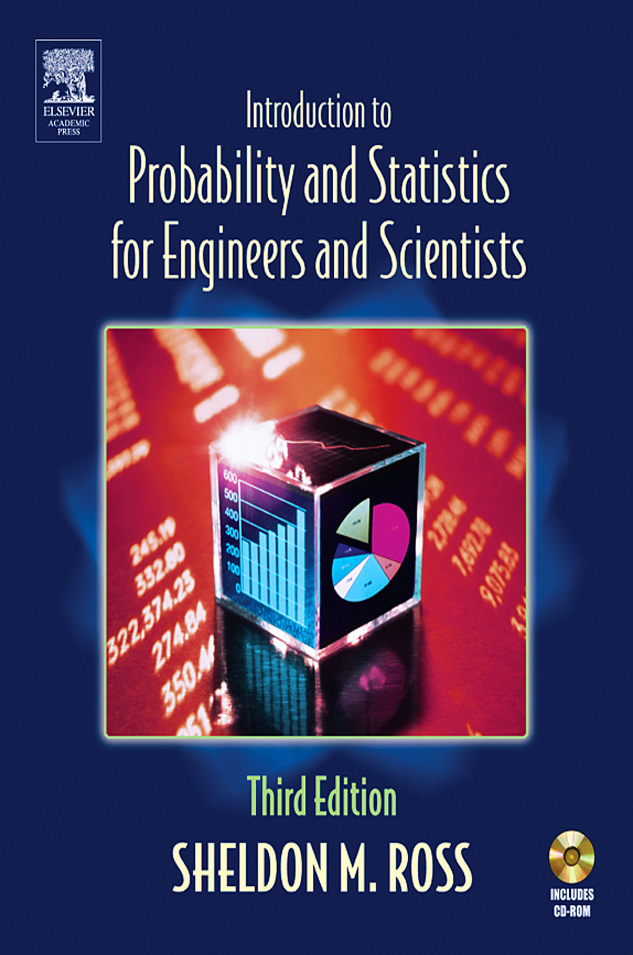 Download Ebook Introduction to Probability and Statistics for Engineers and Scientists (3rd ed.) by Sheldon M. Ross Pdf