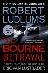 Jason Bourne Ebook