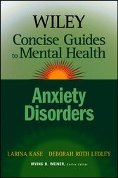 Wiley Concise Guides to Mental Health by Larina Kase