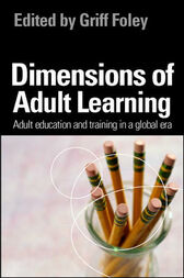 Dimensions of Adult Learning by Griff Foley