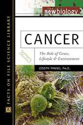 Cancer by Joseph Panno