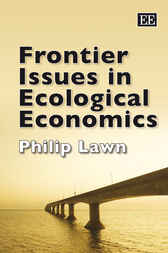 Download Ebook Frontier Issues in Ecological Economics by P. Lawn Pdf