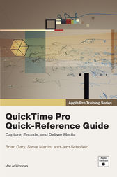 Apple Pro Training Series by Brian Gary