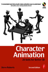 Character Animation by Steve Roberts