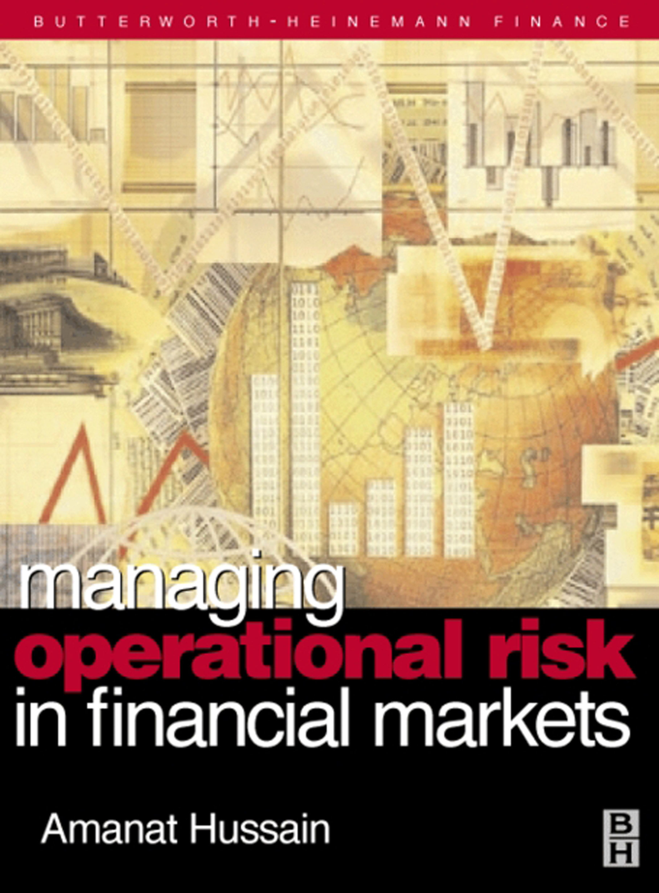 Download Ebook Managing Operational Risk in Financial Markets by Amanat Hussain Pdf