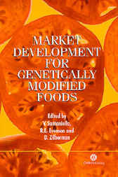 Market Development for Genetically Modified Foods by V. Santaniello