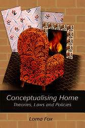 Conceptualising Home by Lorna Fox O'Mahony