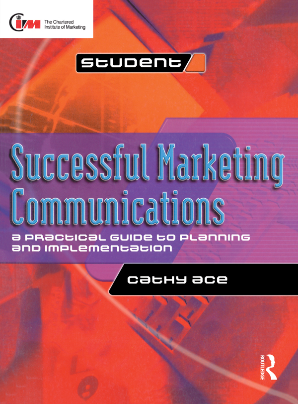 Download Ebook Successful Marketing Communications by Cathy Ace Pdf