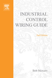 Newnes Industrial Control Wiring Guide by R B Mercer