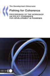 Fishing for Coherence by OECD Publishing