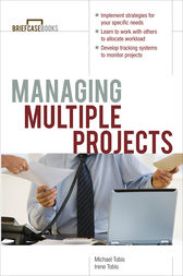 Managing Multiple Projects by Michael Tobis