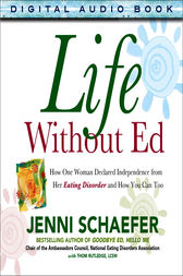 Life Without Ed by Jenni Schaefer