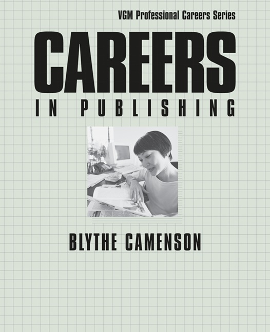 Download Ebook Careers in Publishing by Blythe Camenson Pdf