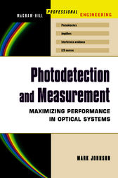 Photodetection and Measurement by Mark Johnson