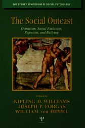 outcast mentality analysis outcast literature The merchant of venice: critical analysis of shylock ethical frames of society as outcast the utilitarian jewish mentality and finally the.
