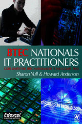BTEC Nationals - IT Practitioners by Howard Anderson