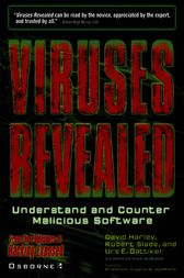 Viruses Revealed by David Harley