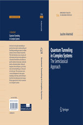 Quantum Tunneling in Complex Systems by Joachim Ankerhold