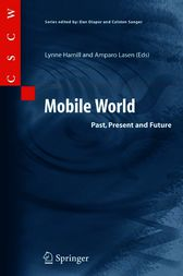 Mobile World by Lynne Hamill