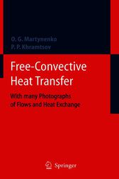 Free-Convective Heat Transfer by Oleg G. Martynenko