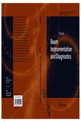 Beam Instrumentation and Diagnostics by Peter Strehl