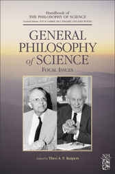 General Philosophy of Science: Focal Issues by Dov M. Gabbay