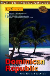 Adventure Guide to the Dominican Republic by Fe Lisa Bencosme
