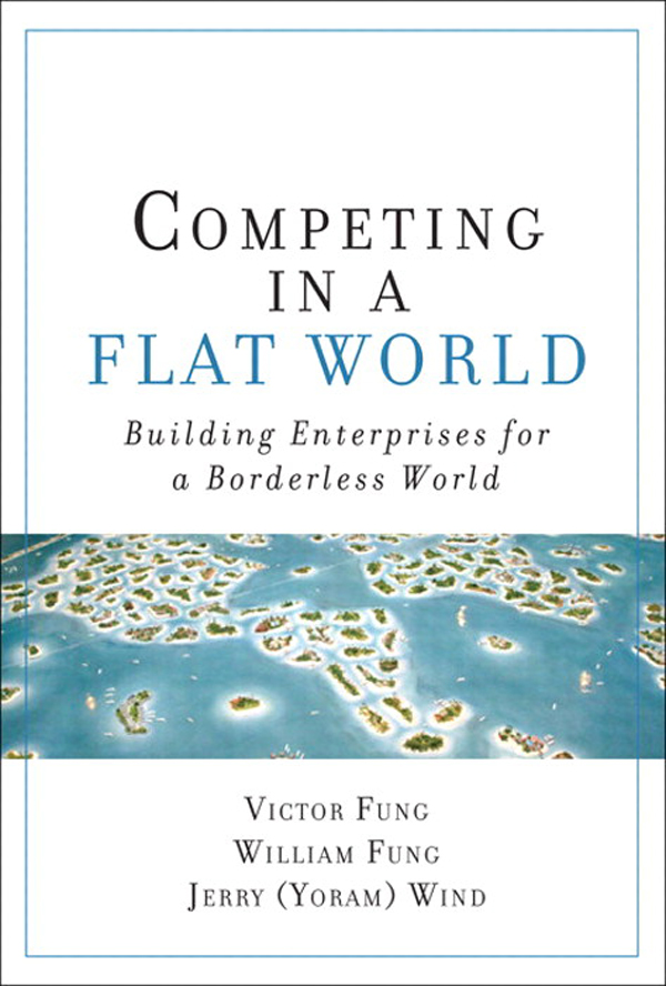 Download Ebook Competing in a Flat World by Victor K. Fung Pdf