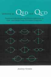 Lectures On Qed And Qcd by Andrey Grozin