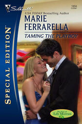Taming the Playboy by Marie Ferrarella