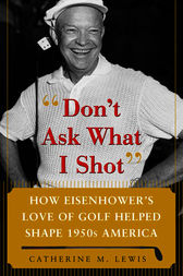 Don't Ask What I Shot by Catherine M. Lewis