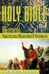American Standard Bible: Illustrated by Gustave Dore