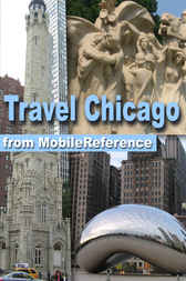 Travel Chicago by MobileReference
