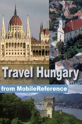 Travel Hungary by MobileReference