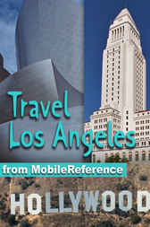 Travel Los Angeles by MobileReference