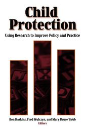 Child Protection by Ron Haskins