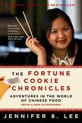 The Fortune Cookie Chronicles by Jennifer B. Lee
