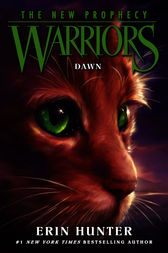 Warriors: The New Prophecy #3: Dawn by Erin Hunter