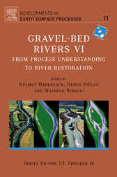 Gravel Bed Rivers 6 by H. Habersack