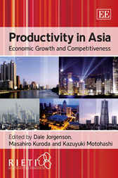Download Ebook Productivity in Asia by D. Jorgenson Pdf