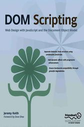 DOM Scripting by Jeremy Keith