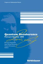 Quantum Decoherence by Jean-Michel Raimond