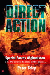 Special Forces Afghanistan by Peter Telep