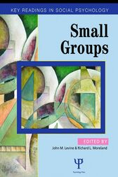 Small Groups by John M. Levine