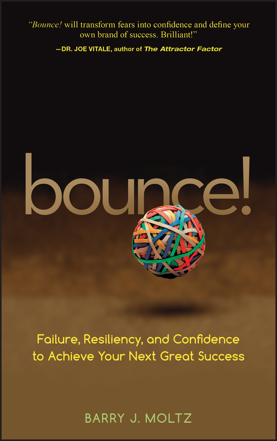 Download Ebook Bounce! (11th ed.) by Barry J. Moltz Pdf